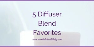 Diffuser Blend Collection