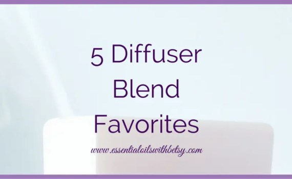Diffuser blends are a fantastic way to use essential oils. I have compiled a diffuser blend collection here for you to enjoy!