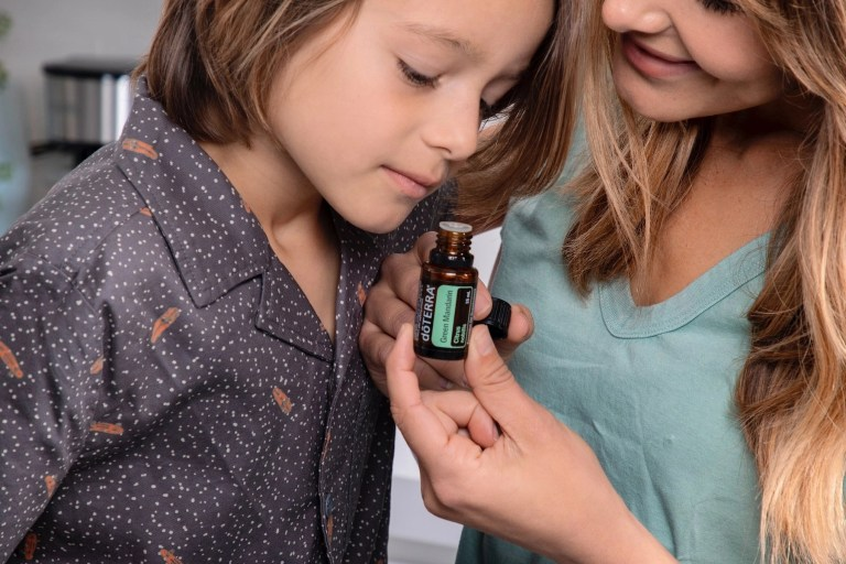 Buy doTERRA Essential Oils At 25% Off
