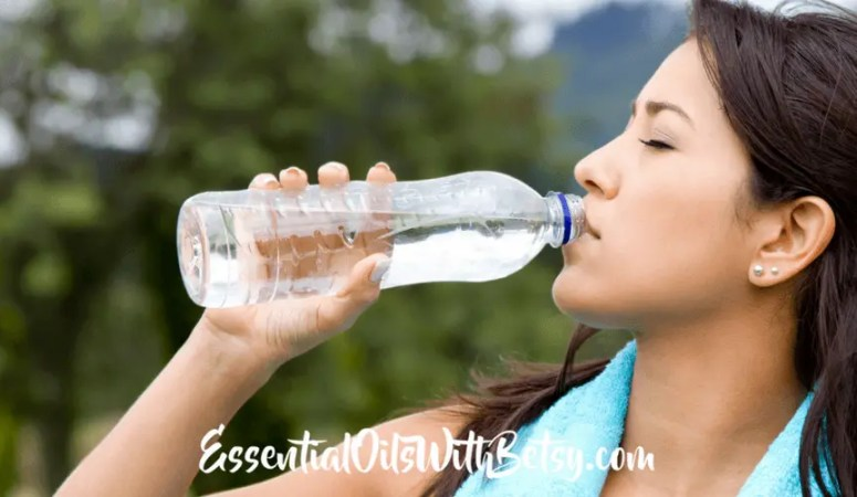 11 Hydration Tips To Drink Enough Water