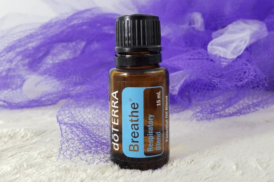 doTERRA Breathe Respiratory Blend