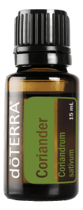 png-image-of-doterra-coriander-essential-oil-to-download