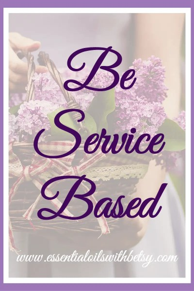 How To Share Essential Oils with doTERRA: Come from a place of service. This is always top priority. Let them know that you care and are concerned. Would they like to try an essential oil that may help support them with a particular wellness goal? You are offering a service to them!