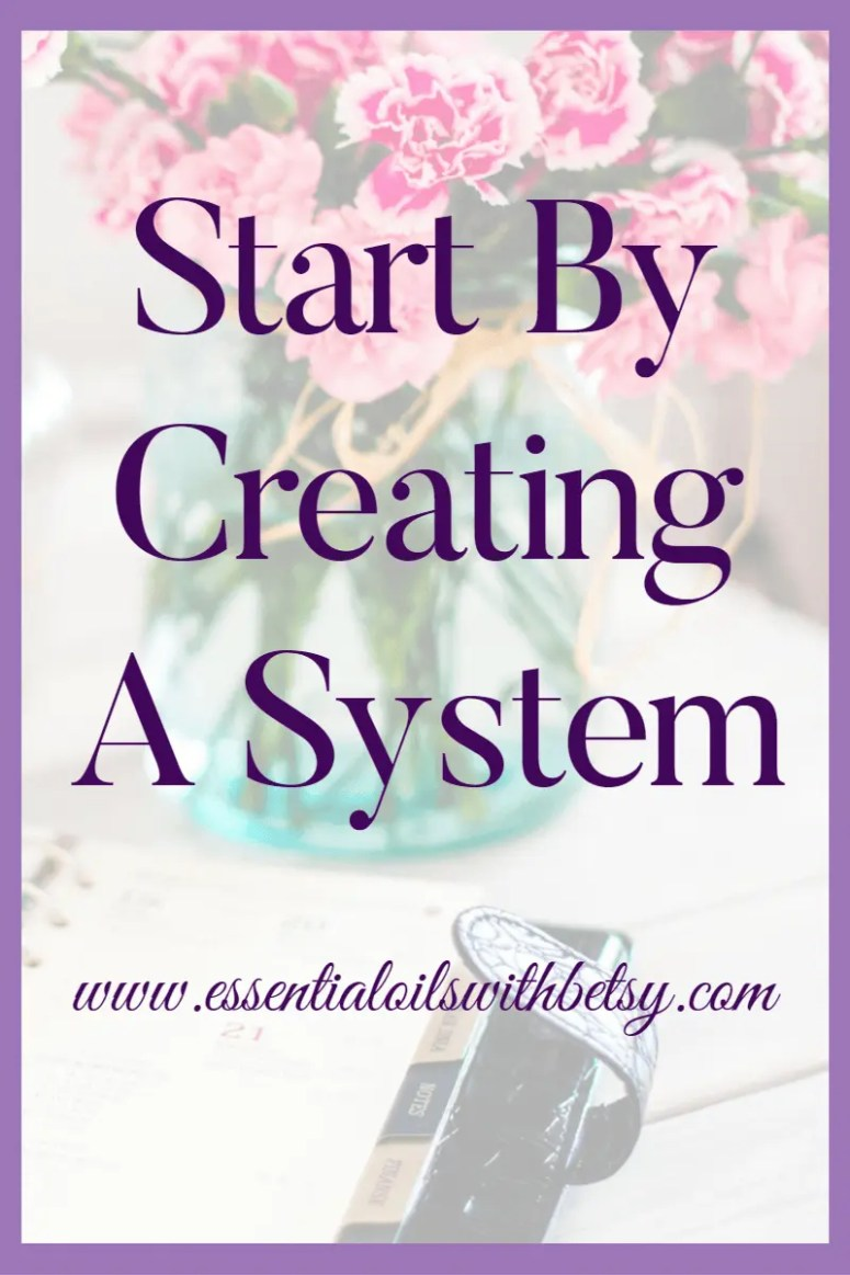 All you need is a system, and that's what I'm here for. To help you figure out the best system for you. So you can afford the oils. Be empowered both with natural solutions and extra money coming in. I will help you make that system simple, repeatable, and sustainable. That's it. No need to overthink, let's dive into this... together! ;-)