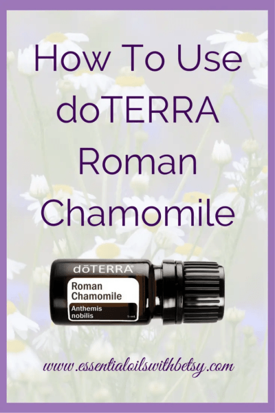 Click here to learn how to use doTERRA Roman Chamomile essential oil, and where to find out when it will be back in stock. From a natural teething solution to encouraging restful sleep, Roman Chamomile uses are many! This safe essential oil is a wonderful essential oil for every mom! Read more on the blog!