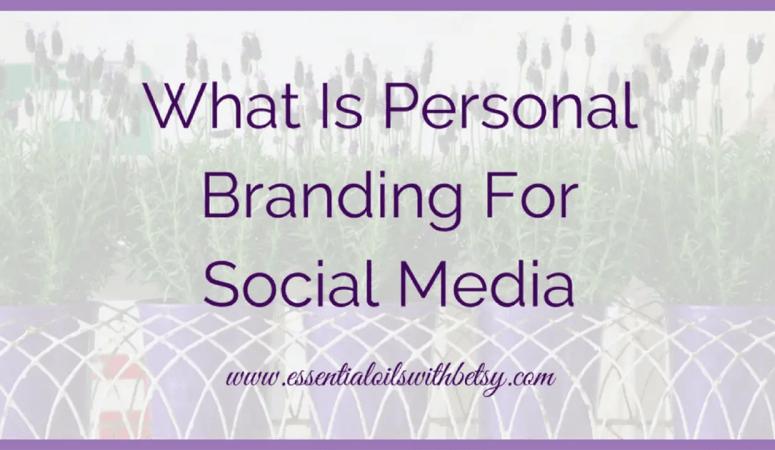 Personal Branding For Social Media: My Best Tips