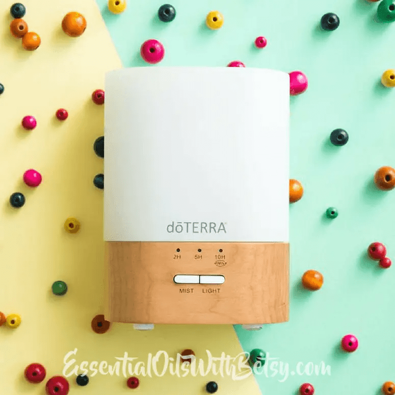 DOTERRA LUMO DIFFUSER FOR OILS
