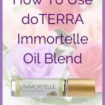 doTERRA immortelle