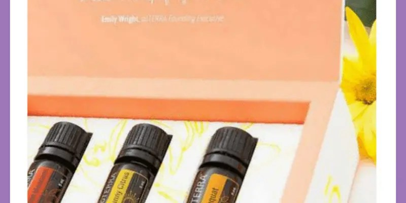 doTERRA Citrus Trio Information & Usage Have you been wondering what the doTERRA Citrus Trio is? doTERRA is re-launching this citrus oil trio on May 22, 2017. I had to hop on immediately to share the oil love with you! It is a very special set! This is the same doTERRA Mother's Day trio promotion for 2017. Citrus trio is the same set which sold out within hours for Mother's Day 2017.