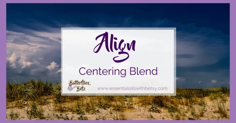 doTERRA Align Centering Blend There were several exciting announcements from the doTERRA 2017 convention yesterday!  One announcement was the release of new essential oils and new doTERRA blends.  I am excited about Align essential oil blend.  Here are some ways to use the new doTERRA blend Align.  I have a feeling that I will enjoy doTERRA Align Centering blend.  Are you looking forward to trying doTERRA Centering blend?