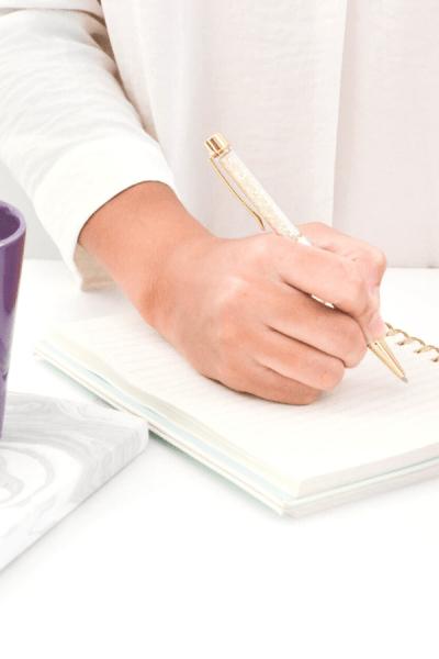 Ultimate Health Goal Setting Idea List