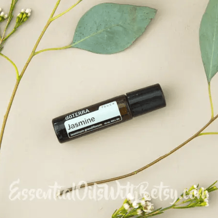 Buy doTERRA Jasmine Touch
