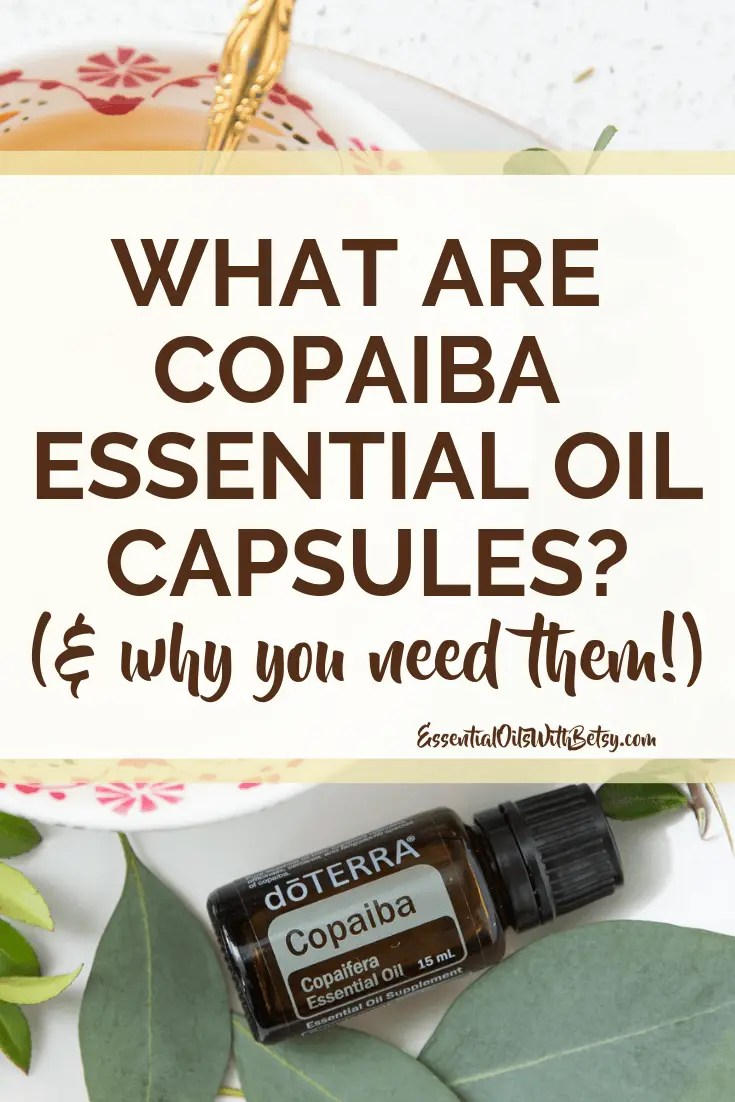 doTERRA Copaiba oil is something healthy you should use daily. doTERRA Copaiba essential oil capsules - a safe and convenient way to ingest your doTERRA Copaiba oil. My favorite natural essential oils are doTERRA oils. Copaiba is one of the best essential oils to have. For essential oil beginners, I recommend using the Copaiba essential oil capsule. It is one of the best essential oils for your health.