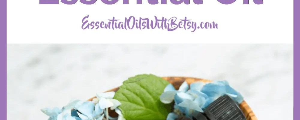 How To Use doTERRA Cypress Essential Oil