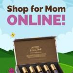 Shop for Mom online: DoTERRA Kit – Precious Florals