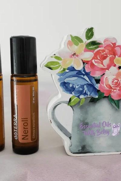 doTERRA BOGO Oils Tuesday April 21
