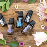 doTERRA essential oils list