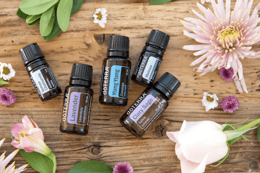 Super doTERRA Essential Oils List - Essential Oils With Betsy HH-98