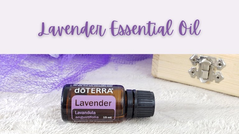 What Is Lavender Essential Oil?