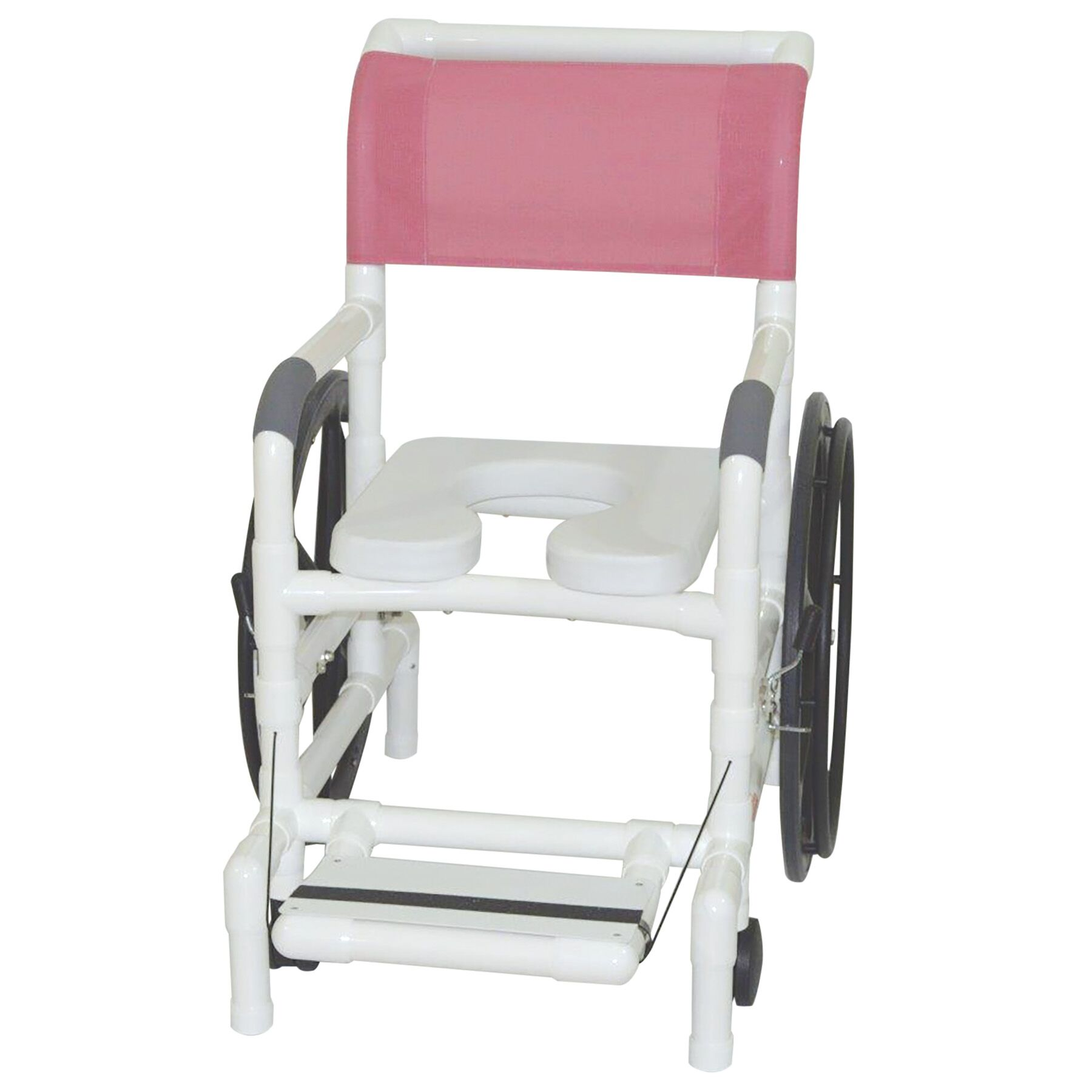 18″ Multi-Purpose Shower/Transfer Chair