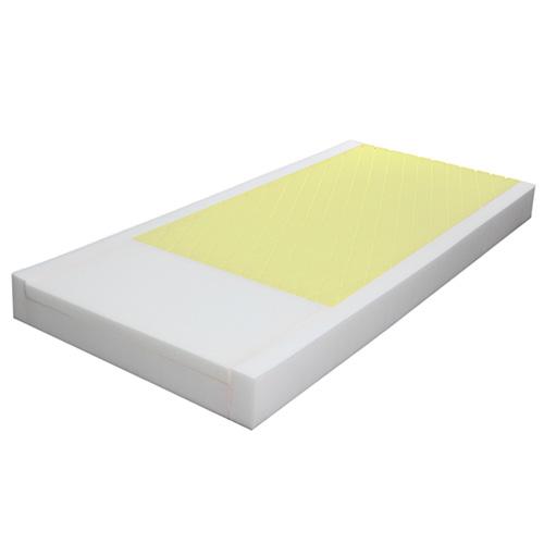 Protekt 200 Pressure Relieving Foam Mattress, 36″x76″x6″