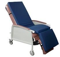 Mattress Overlay Gel Sierra 72″x19″x3″ For Geri Chair