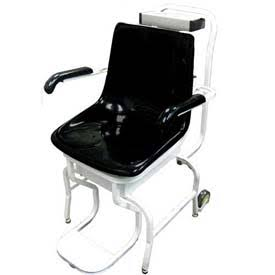 Chair Scale Health O Meter Digital, LCD 440 LBS