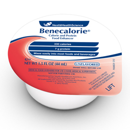 Benecalorie Calorie And Protein Food Enhancer Benecalorie,1.5 Oz,CASE OF 24