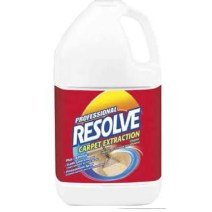 Professional RESOLVE Carpet Extraction Cleaner, 64 Oz, CASE OF 4