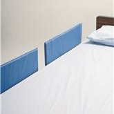 Bed Rail Pad, 28″x9″x1″, PACK OF 4