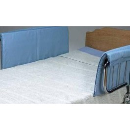 Bed Rail Pad, 37″x15″, PACK OF 2