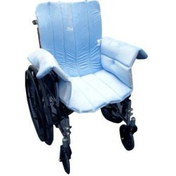 Cozy Seat For 16″ Wheelchair, EACH