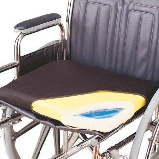 Econo-Gel Seat Cushion 16″x18″x2″, EACH