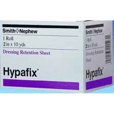 Hypafix Dressing Retention Tape ,2″x10 Yards,EACH