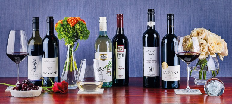 Essentials' Wine Ratings