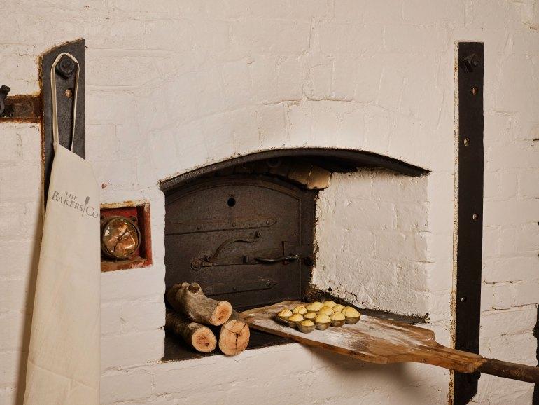 The Scotch Oven at Baker's Cottage Eldorado