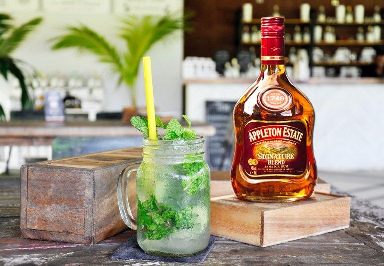 Appleton Estate Jamaican Rum