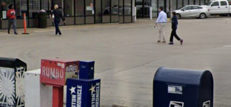 West U PD warning: Protect yourself from mailbox fishing