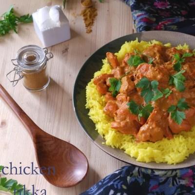Chicken tikka masala e le cene pseudo-etniche della domanica sera