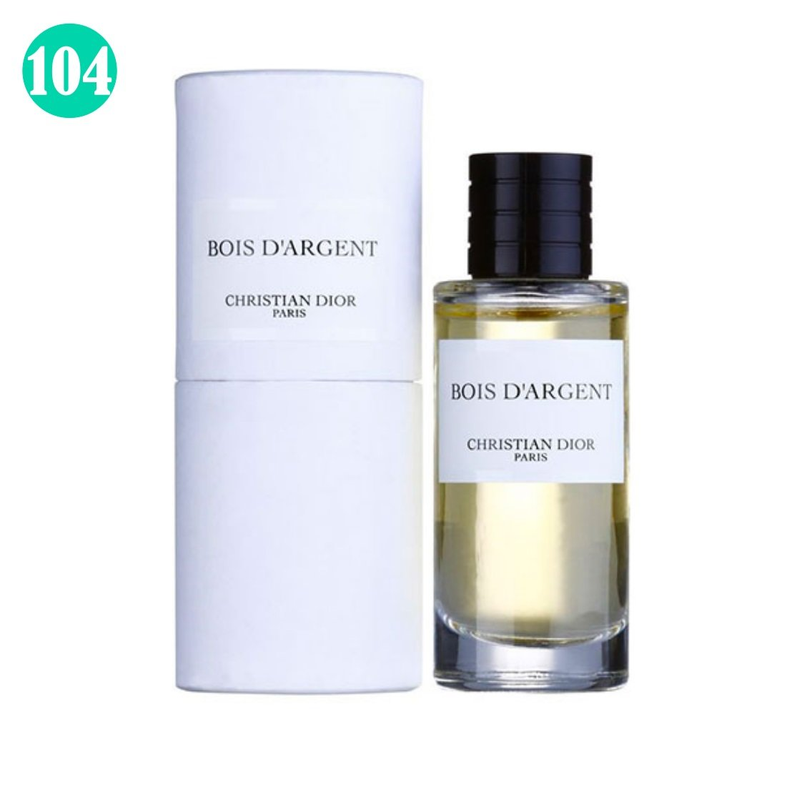 BOIS D'ARGENT – Christian Dior unisex