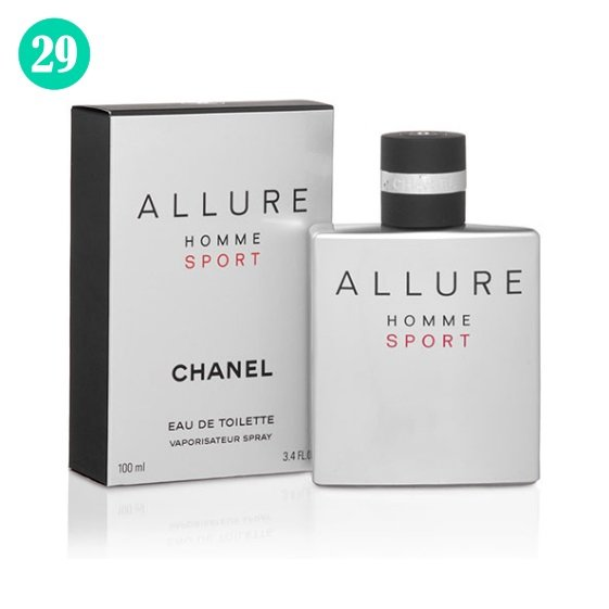 ALLURE HOMME SPORT - Chanel uomo
