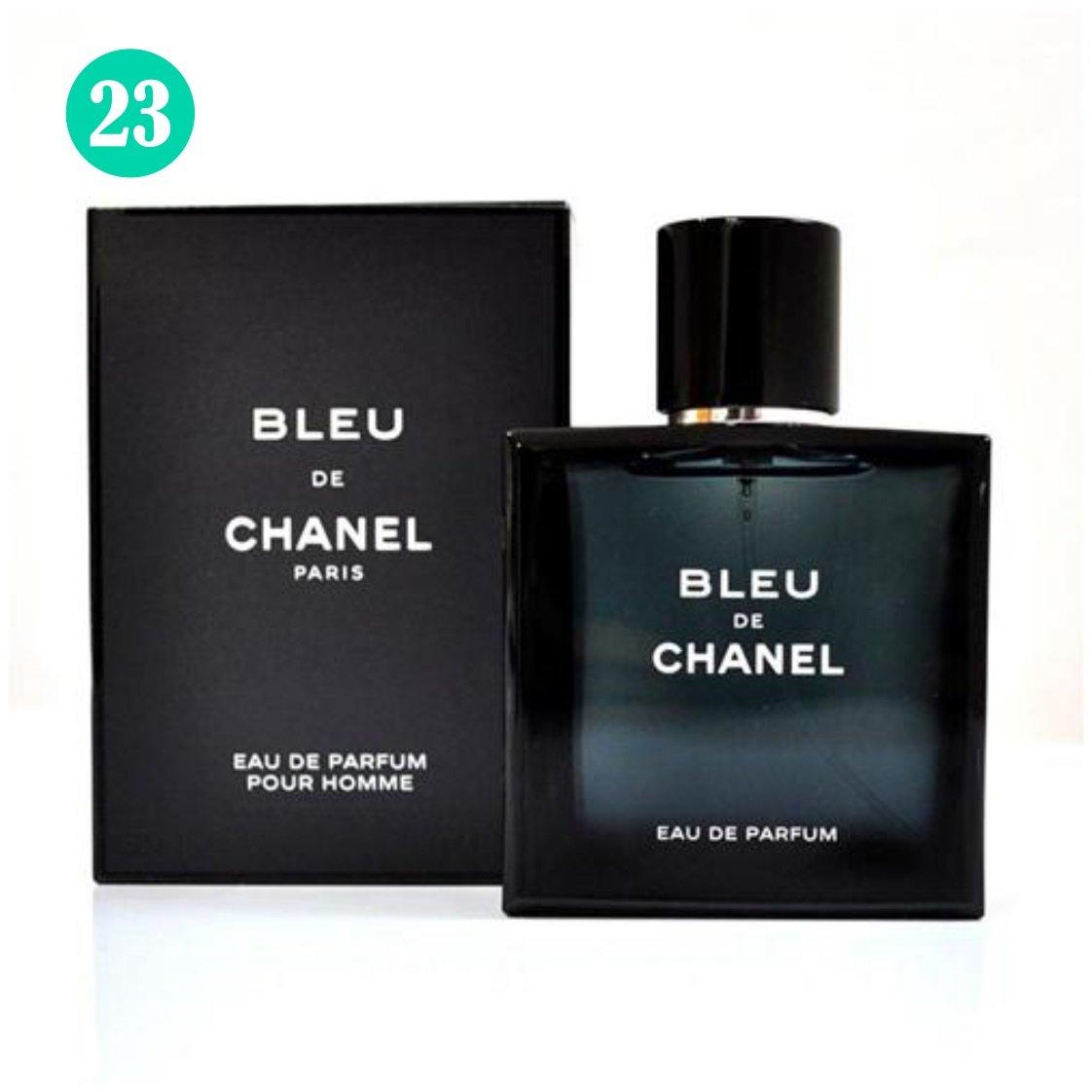 BLUE DE CHANEL - Chanel uomo