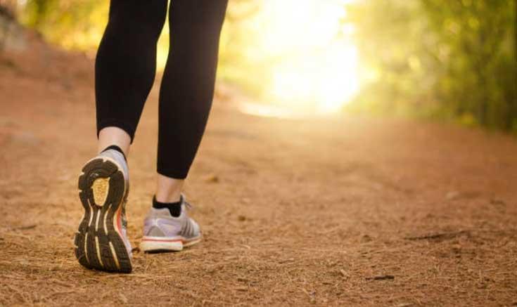 Camminare fa bene? Sì, ma…