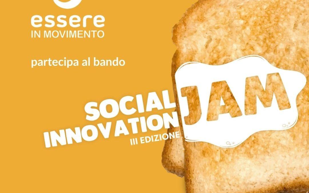 Essere in ..Social Innovation Jam 3