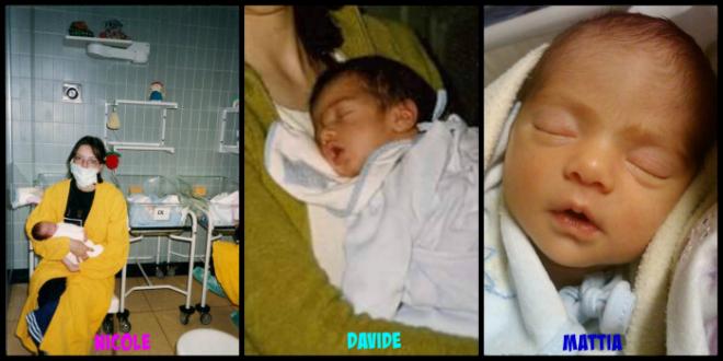cb2627799aeb Ti racconto il mio parto! Archivi - Pagina 2 di 3 - Essere Mamme a ...