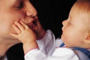 Moderne ricerche scientifiche sull'infanzia