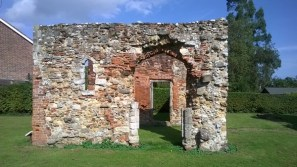 St Giles Leper Colony Maldon (1)
