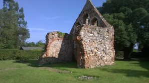 St Giles Leper Colony Maldon (2)