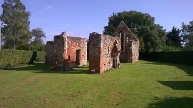 St Giles Leper Colony Maldon (5)