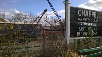 East Anglian Railway Museum (3)